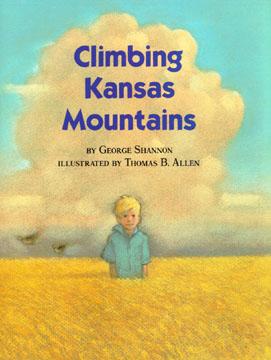 Climbing Kansas Mountains